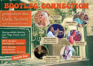 Bootleg-Connection30-07-und-31-07